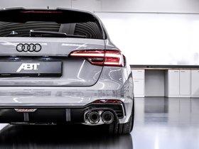Ver foto 9 de ABT Audi RS4-R Avant 2018