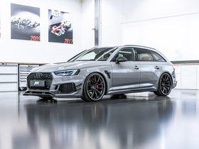 Ver foto 5 de ABT Audi RS4-R Avant 2018