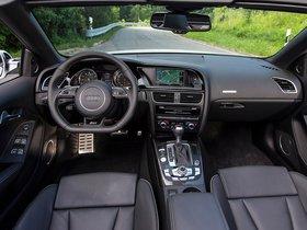Ver foto 7 de Audi ABT RS5 Convertible 2014