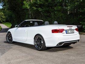 Ver foto 6 de Audi ABT RS5 Convertible 2014
