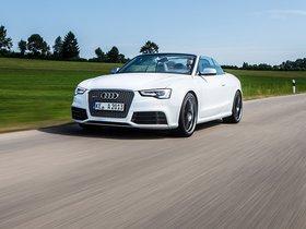 Ver foto 5 de Audi ABT RS5 Convertible 2014