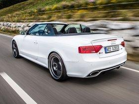 Ver foto 4 de Audi ABT RS5 Convertible 2014