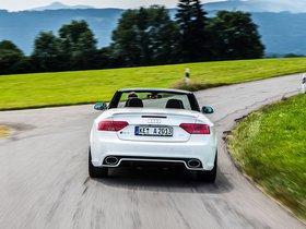 Ver foto 3 de Audi ABT RS5 Convertible 2014