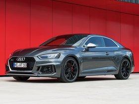 Ver foto 1 de ABT Audi RS5 Coupe 2017