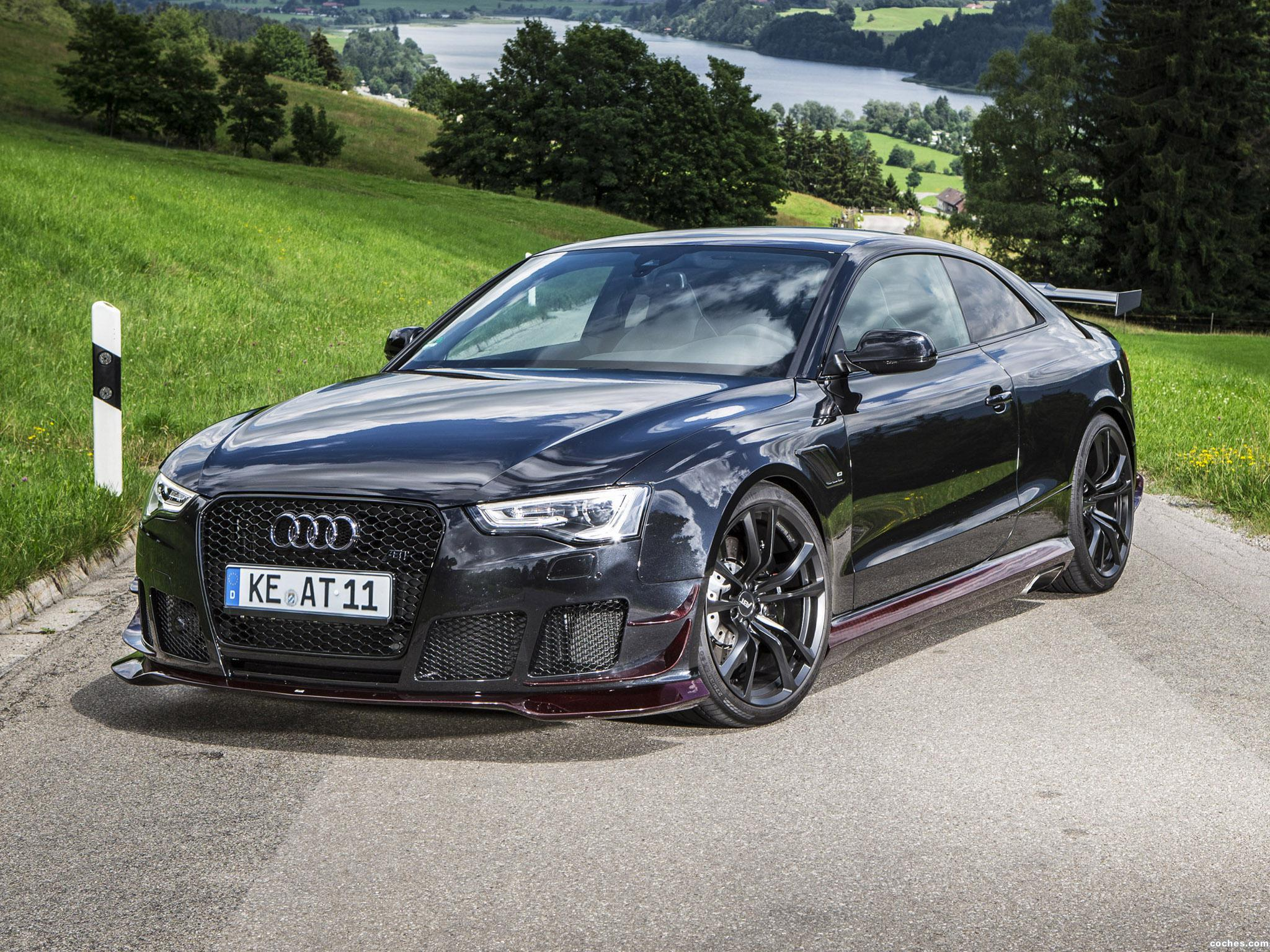 Foto 0 de ABT Audi RS5-R Coupe 2014