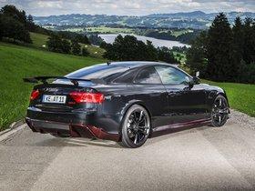 Ver foto 2 de ABT Audi RS5-R Coupe 2014