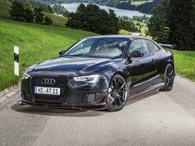 Ver foto 1 de ABT Audi RS5-R Coupe 2014