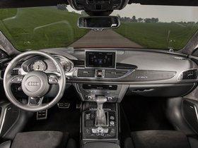 Ver foto 6 de Audi ABT RS6 Avant 2013
