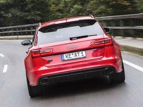Ver foto 4 de Audi ABT RS6 Avant 2013