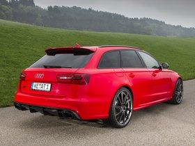 Ver foto 2 de Audi ABT RS6 Avant 2013