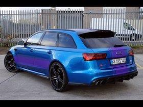 Ver foto 10 de ABT Audi RS6 Avant 2016