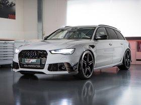 Ver foto 3 de ABT Audi RS6 Avant 2016