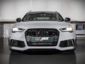 Fotos de ABT Audi RS6 Avant 2016