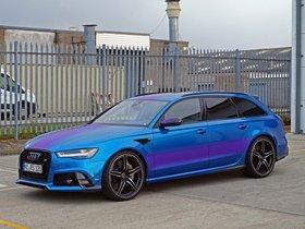 Ver foto 11 de ABT Audi RS6 Avant 2016