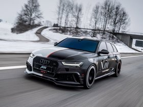 Ver foto 8 de ABT Audi RS6 Plus Avant for Jon Olsson 2018