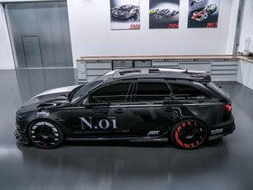 Ver foto 7 de ABT Audi RS6 Plus Avant for Jon Olsson 2018