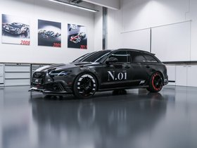 Ver foto 6 de ABT Audi RS6 Plus Avant for Jon Olsson 2018