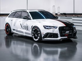 Ver foto 5 de ABT Audi RS6 Plus Avant for Jon Olsson 2018
