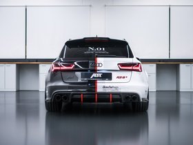 Ver foto 4 de ABT Audi RS6 Plus Avant for Jon Olsson 2018