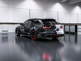 Ver foto 2 de ABT Audi RS6 Plus Avant for Jon Olsson 2018
