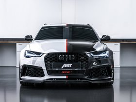 Ver foto 1 de ABT Audi RS6 Plus Avant for Jon Olsson 2018