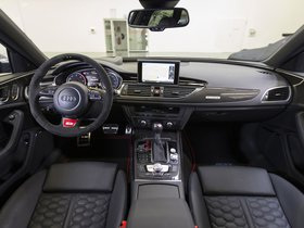 Ver foto 6 de Audi ABT RS6-R Avant 2015