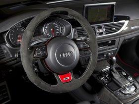 Ver foto 5 de Audi ABT RS6-R Avant 2015
