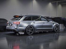 Ver foto 2 de Audi ABT RS6-R Avant 2015