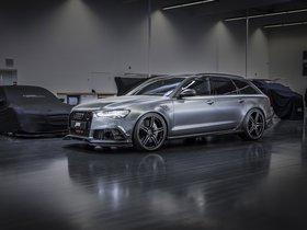 Ver foto 1 de Audi ABT RS6-R Avant 2015