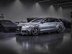 Fotos de Audi ABT RS6-R Avant 2015