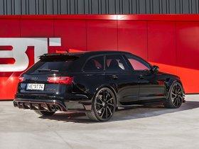 Ver foto 4 de Audi ABT Audi RS6-R Avant 2014
