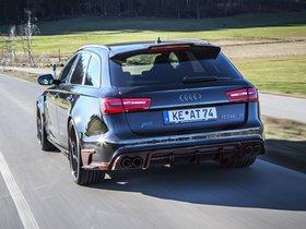 Ver foto 3 de Audi ABT Audi RS6-R Avant 2014