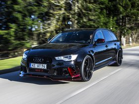 Ver foto 2 de Audi ABT Audi RS6-R Avant 2014