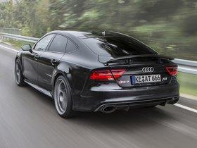 Ver foto 3 de Audi abt RS7  2013