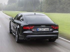 Ver foto 2 de Audi abt RS7  2013