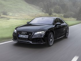 Fotos de Audi abt RS7  2013