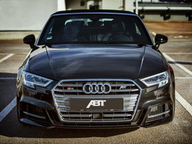 Ver foto 7 de ABT Audi S3 Cabriolet 2017