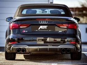 Ver foto 6 de ABT Audi S3 Cabriolet 2017