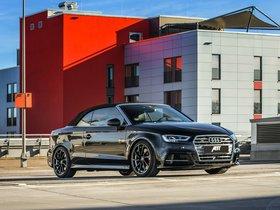 Ver foto 5 de ABT Audi S3 Cabriolet 2017