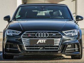 Ver foto 2 de ABT Audi S3 Cabriolet 2017