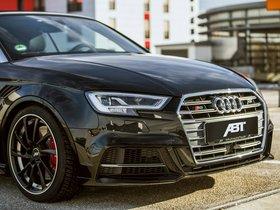 Ver foto 11 de ABT Audi S3 Cabriolet 2017