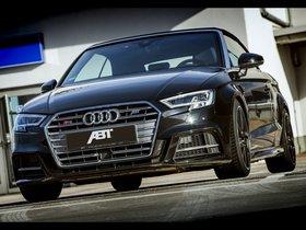 Ver foto 9 de ABT Audi S3 Cabriolet 2017