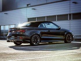 Ver foto 8 de ABT Audi S3 Cabriolet 2017