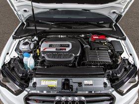 Ver foto 5 de Audi ABT S3 Sedan 2014