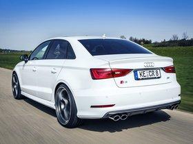 Ver foto 4 de Audi ABT S3 Sedan 2014