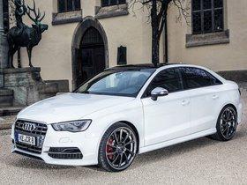 Ver foto 3 de Audi ABT S3 Sedan 2014