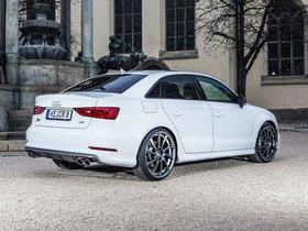 Ver foto 2 de Audi ABT S3 Sedan 2014