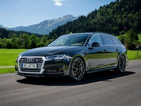 Fotos de ABT Audi S4 AS4 Avant B9 2016