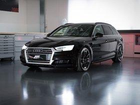 Ver foto 6 de ABT Audi S4 AS4 Avant B9 2016