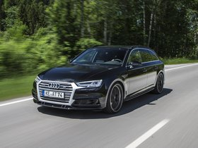 Ver foto 5 de ABT Audi S4 AS4 Avant B9 2016